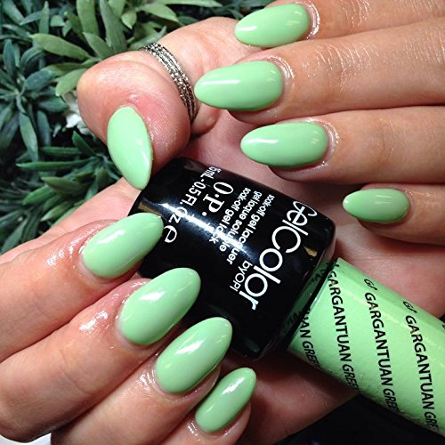 opi gel gargantuan green grape - 1