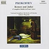 Prokofiev: Romeo and Juliet (Complete Ballet in 4 Acts), Op. 64