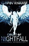 download ebook court of nightfall (volume 1) by karpov kinrade (2014-12-14) pdf epub