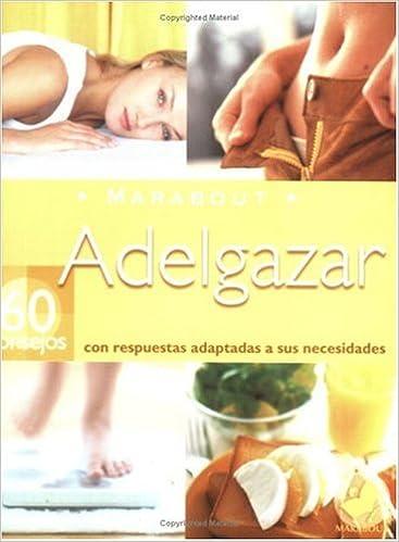 Marabout: Adelgazar (Spanish Edition)