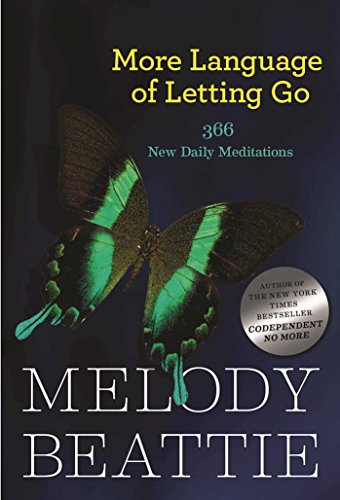 More Language of Letting Go: 366 New Daily Meditations (Hazelden Meditation Series) by imusti