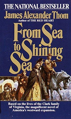 From Sea to Shining Sea: A Novel