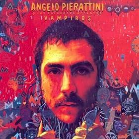 central: Angelo Pierattini & Las Calaveras Errantes: MP3 Downloads