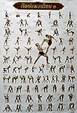3 Kickbox / Muay Thai - Trainings Poster