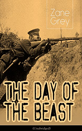 (The Day of the Beast (Unabridged): Historical Novel - First World War)