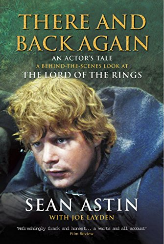 There And Back Again: An Actor's Tale por Sean Astin