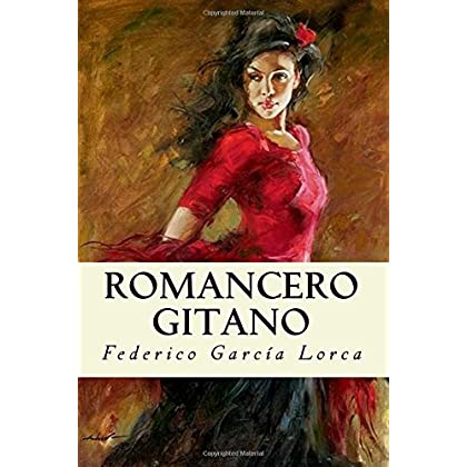 Image result for romancero gitano