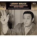 Four Classic Albums Plus Bonus Tracks / Bruce, Lenny
