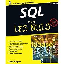 SQL Pour les Nuls (French Edition)