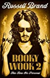 Booky Wook 2: This Time It's Personal by Russell Brand front cover