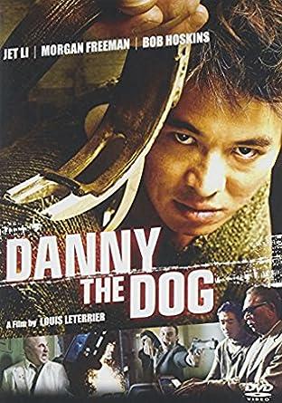 ダニー・ザ・ドッグ(2005年)
