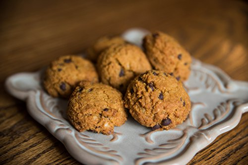 Kitchfix Paleo Chocolate Chip Walnut Cookies – Chicago Only