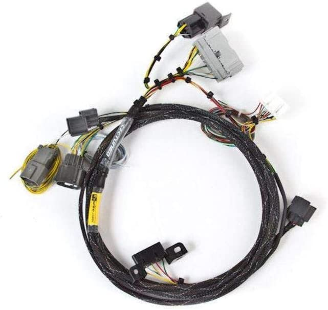 Amazon.com: K-Tuned Conversion Wiring Harness for 92-95 Honda Civic & 94-01  Acura Integra: AutomotiveAmazon.com