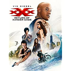 Ratings and reviews for XXX: Return Of Xander Cage