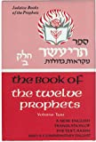 Book of Twelve Prophets, A. J. Rosenberg, 0910818789