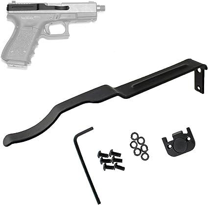 Gun Belt Clip for Glock Models 17 19 22 23 24 25 26 27 28 30 S 31 32 33 34