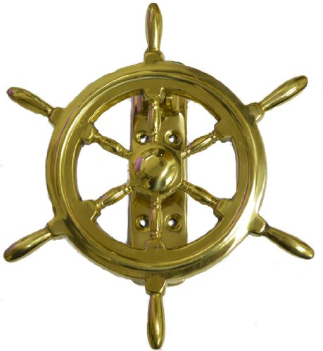 Buy nautical door knockers for front door