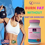 Dietary-supplements-for-Women-Love-Yourself-Weight-Loss-Pills-and-Appetite-Suppressant-High-Potency-Fat-Burner-Metabolism-Boost-60-Cap-100-Money-Back-Guarantee-Order-Risk-Free