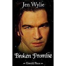 Broken Promise (The Broken Ones Book 3)