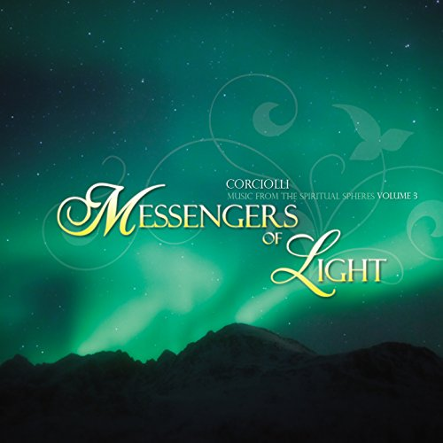 Messengers of Light - Volume 3