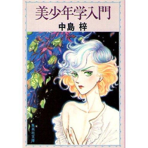 美少年学入門 (集英社文庫)