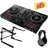 Best DJ Controllers - Pioneer DDJ-400 2-Channel DJ Controller for Rekordbox DJ Review