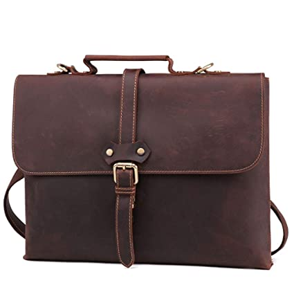 d25017fa8119 Image Unavailable. Image not available for. Color  YYYTS Men s Ultra-Thin  Business Briefcase