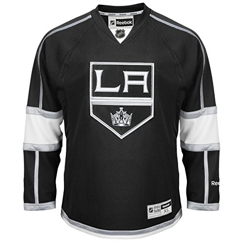 new Tanner Pearson Los Angeles Kings Reebok Premier Home Jersey NHL Replica 0bf45b40f