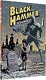 Black Hammer 2: O Evento