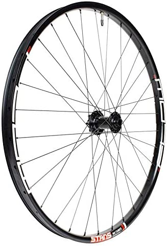 Stan's No Tubes, Stans No Tubes, Flow Mk3, Wheel, 29インチ, Front, 15mm TA, 100mm
