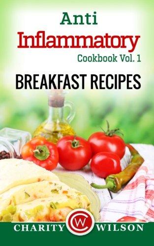Anti Inflammatory Cookbook Vol Breakfast Recipes