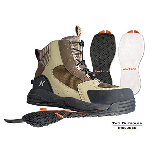 Wading Boot Sticky - 9