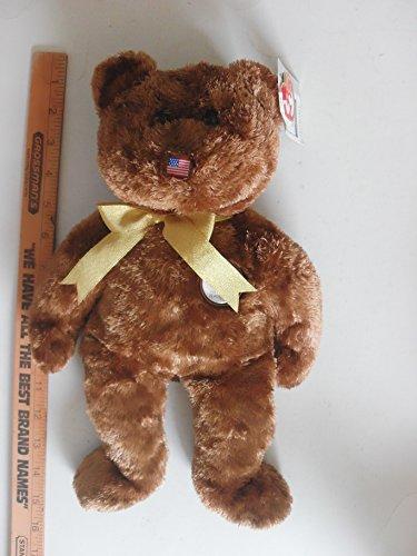 0 CHAMPION the FIFA stuffed Bear (USA) ()