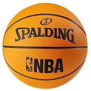 Spalding NBA Sz.1 (66-995Z) Minibalones de Baloncesto, niños ...