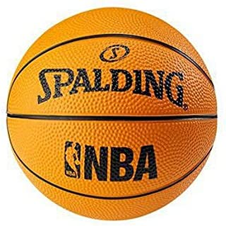 Spalding NBA Miniball Basketball Ball