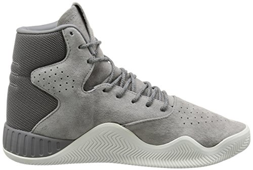 Mens Adidas Sneakers Instinct White S80084 Hi Tubular Top Originals Grey Trainers CrtawqrZ