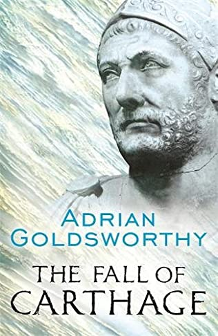 book cover of The Fall of Carthage