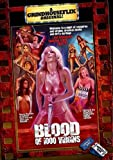 Blood Of 1000 Virgins! by Colin Rodgers Nikki Leigh