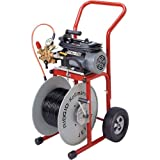 Ridgid 62697 KJ-1750 Water Jetter with Cart