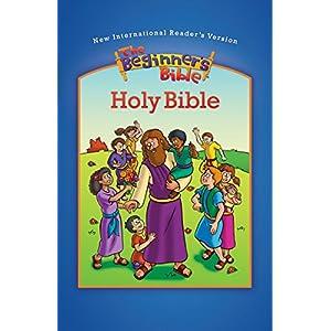 NIrV Beginner's Bible, Holy Bible (The Beginner's Bible)
