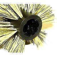 Tennant 36 Proex Broom Brush 87099 For Series Floor Sweeper S20 6400 235 8210
