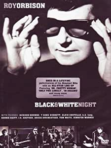 Roy Orbison & Friends - A Black and White Night [Alemania] [DVD]