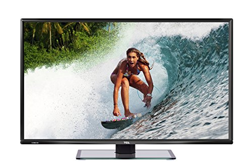 TCL 32B2800 32-Inch 720p 60Hz LED TV review