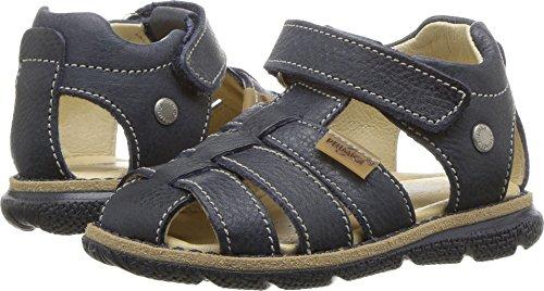- Primigi Kids Baby Boy's PPD 14125 (Toddler) Blue 20 M EU