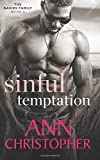 Sinful Temptation: The Davies Family Book 2 (Volume 2)