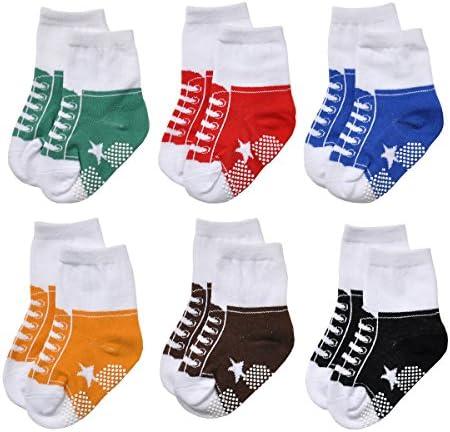 Epeius Unisex Girls Non Slip Socks product image