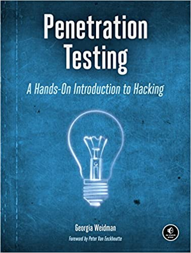 Penetration Testing: A Hands-On Introduction to Hacking 1st Edition