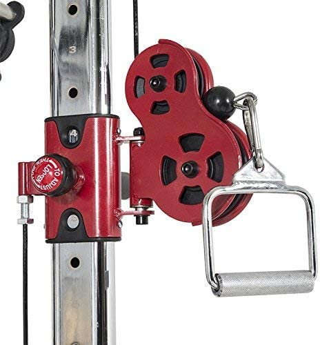 We R Sports Monster Power Cage Multi Power Rack Smith Machine ...