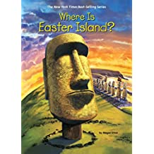 Where Is Easter Island? (Where Is?)