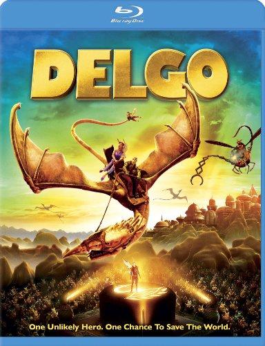 Delgo Blu-ray